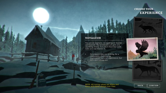 Images copyright Hinterland, screen cap from the game taken by me