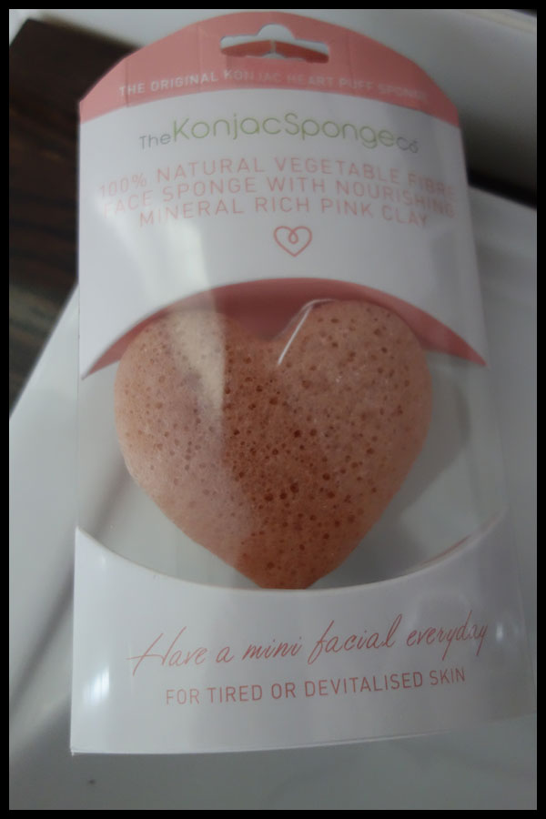 pinksponge