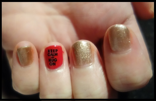 Review Red Carpet Manicure Red Carpet Ready Headliner And