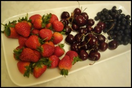 Expensive for fruit but so yummy