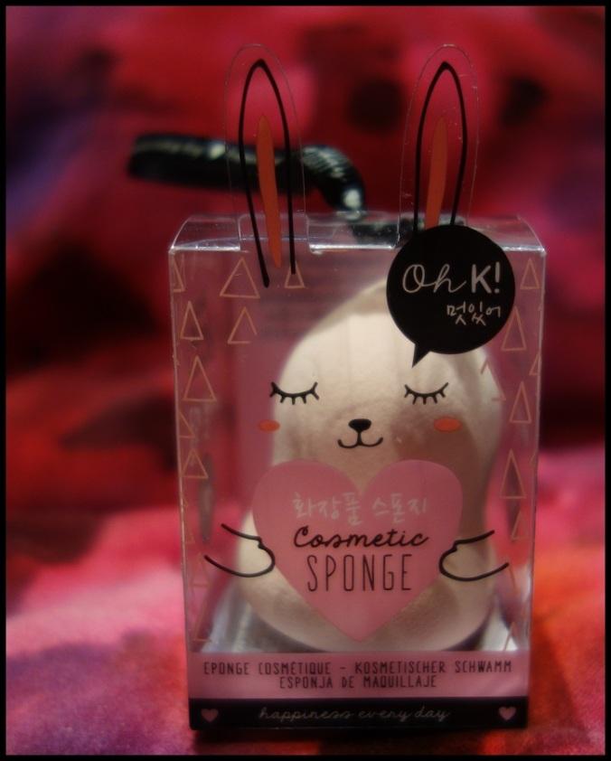 oh!K sponge 1