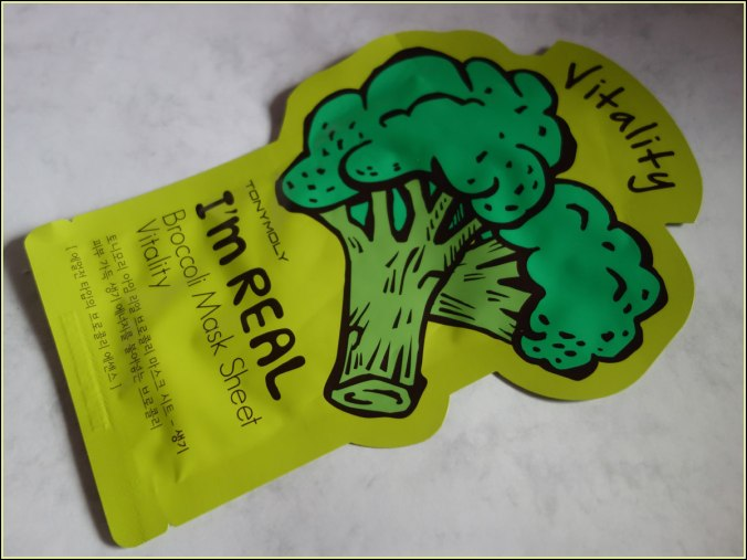 Tony-Moly-Broccoli-Sheet-Mask-1