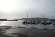The weather was a bit better in the morning of day 2 in Dingle