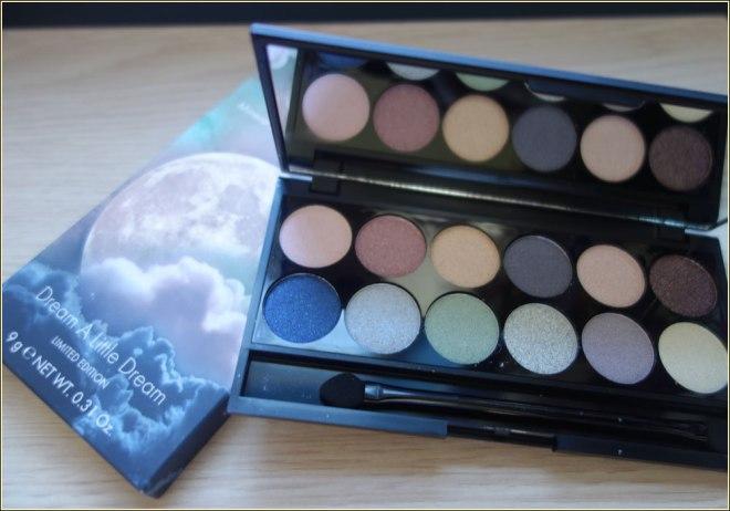 Sleek-Makeup-Dream-a-Little-Dream-eyeshadow-palette-1