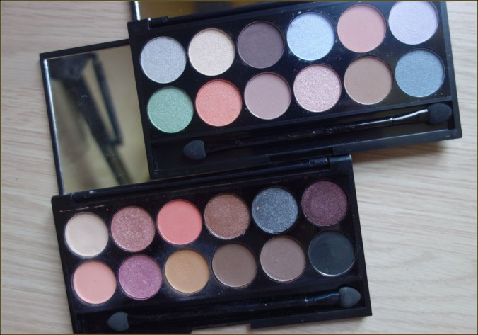 makeup-palettes-july-sleek-too-faced-makeup-geek-thebalm-1